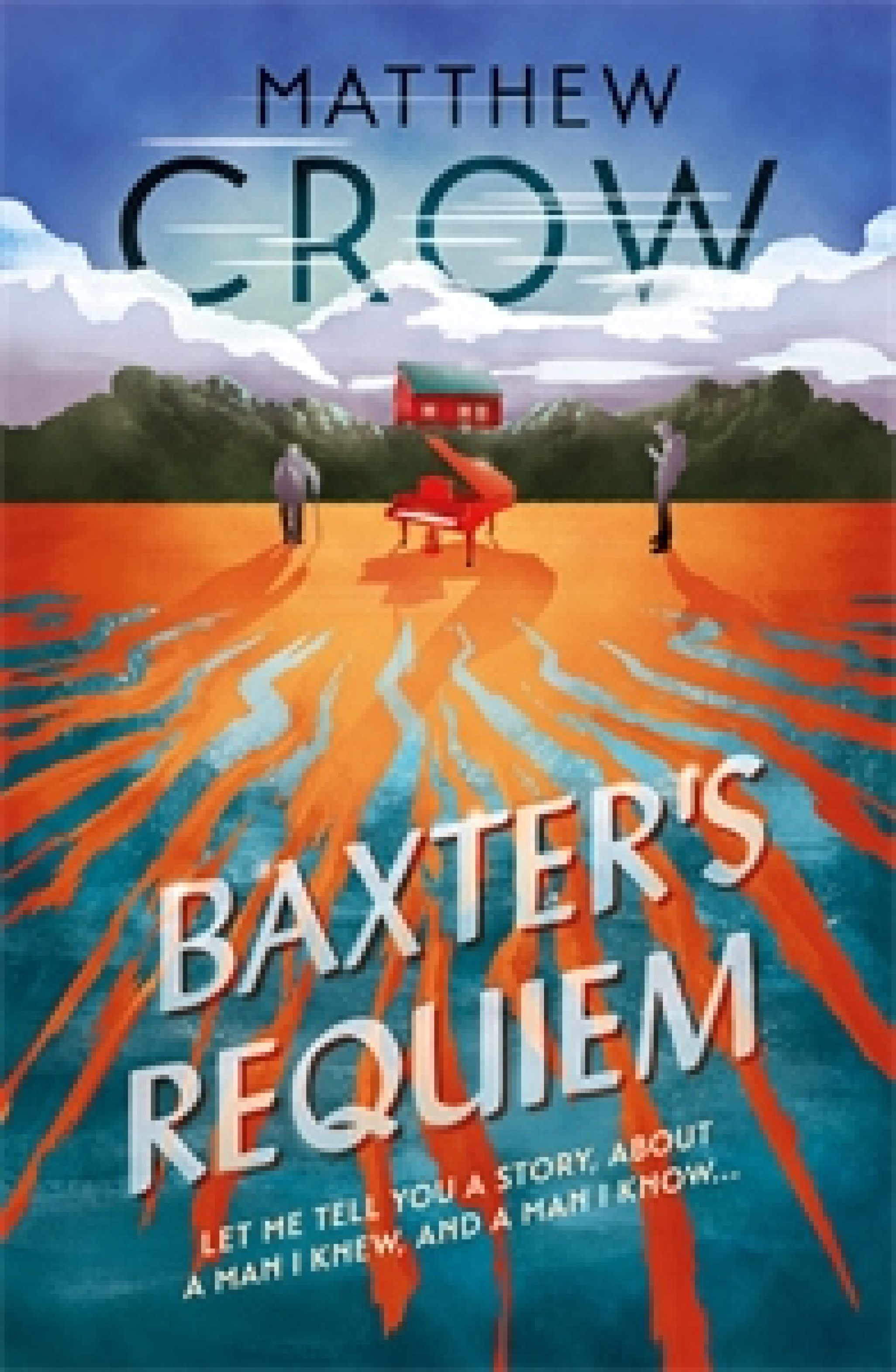 An Introduction to Baxter's Requiem by Matthew Crow