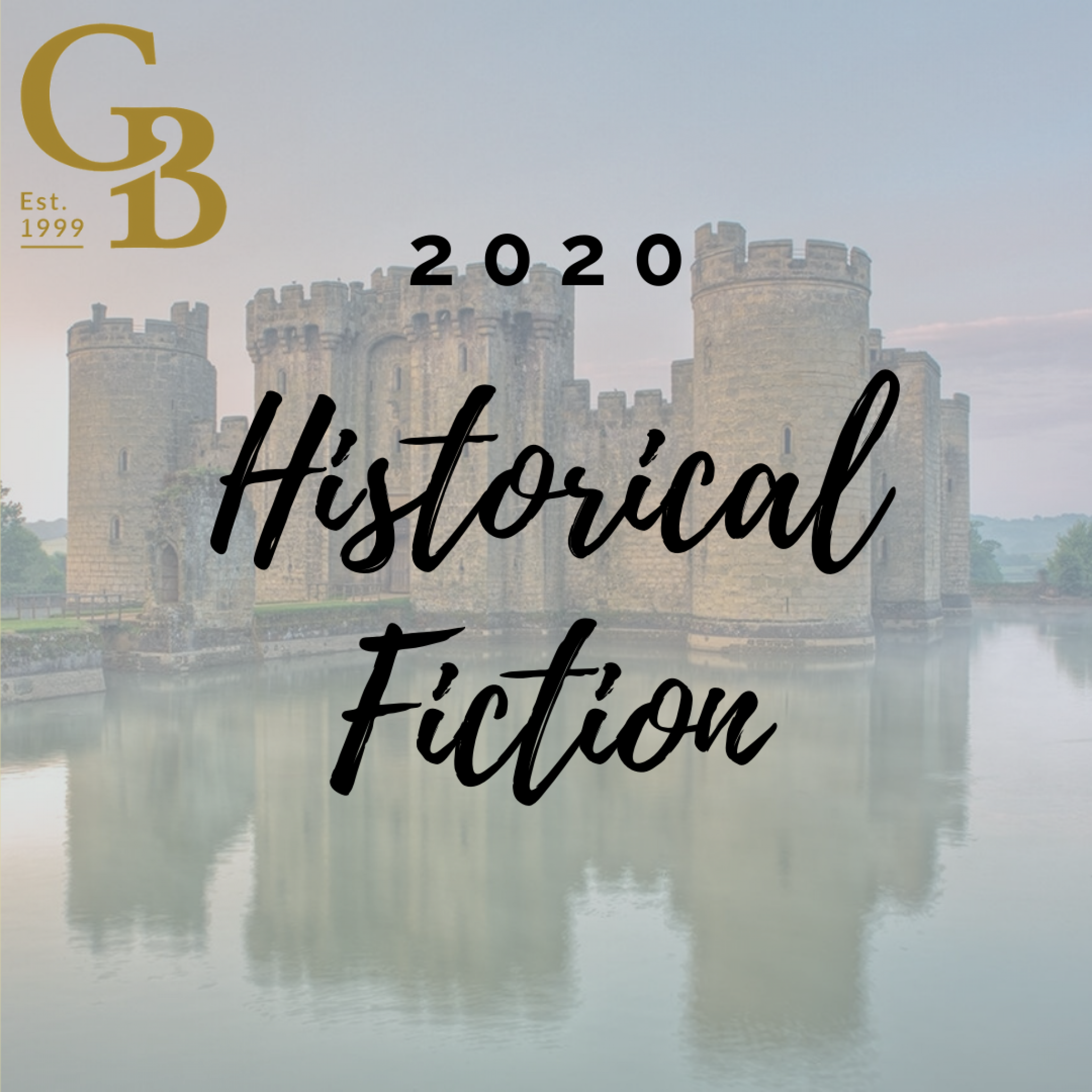 Recommended Historical Fiction - 2020 Part 1