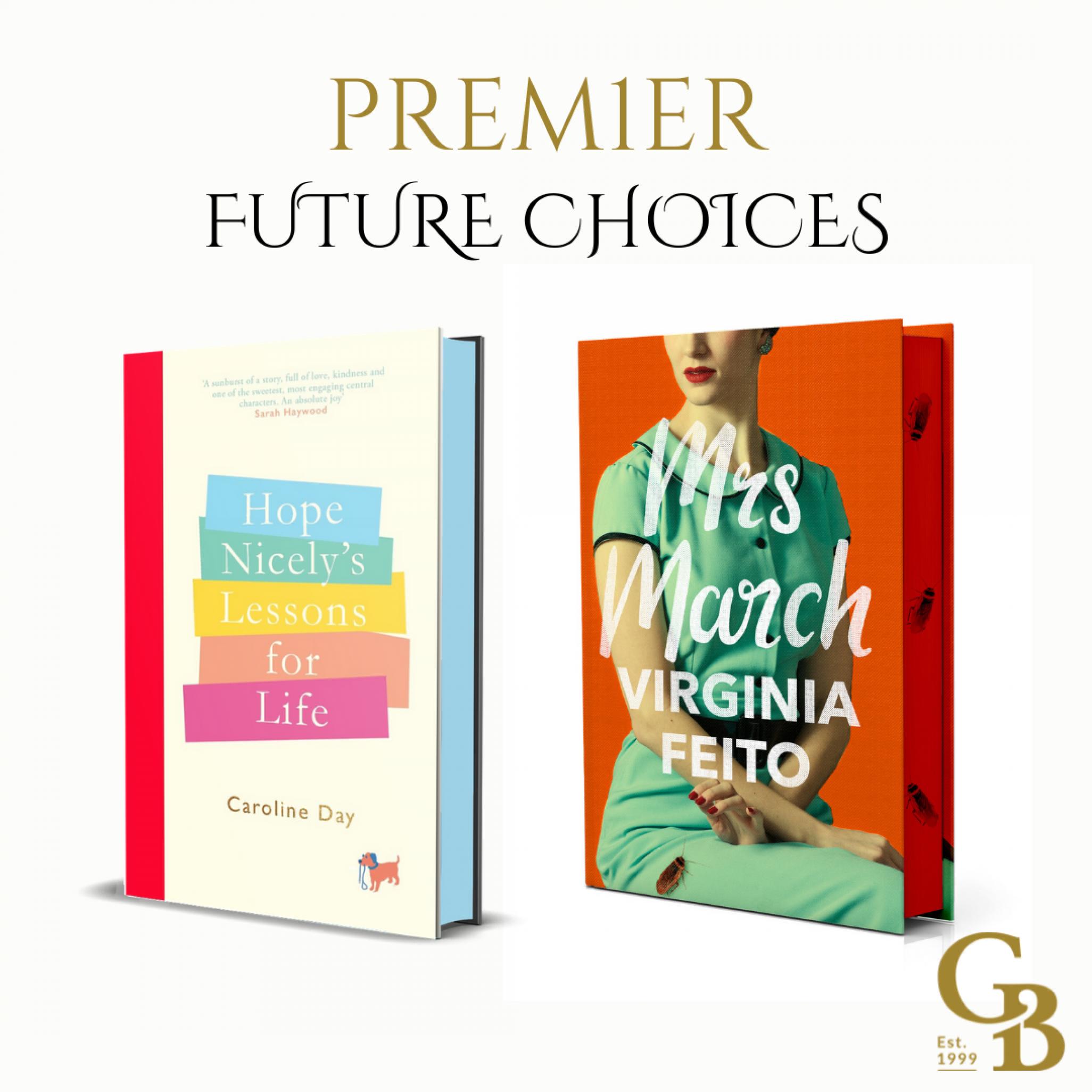 PREM1ER Future Choices