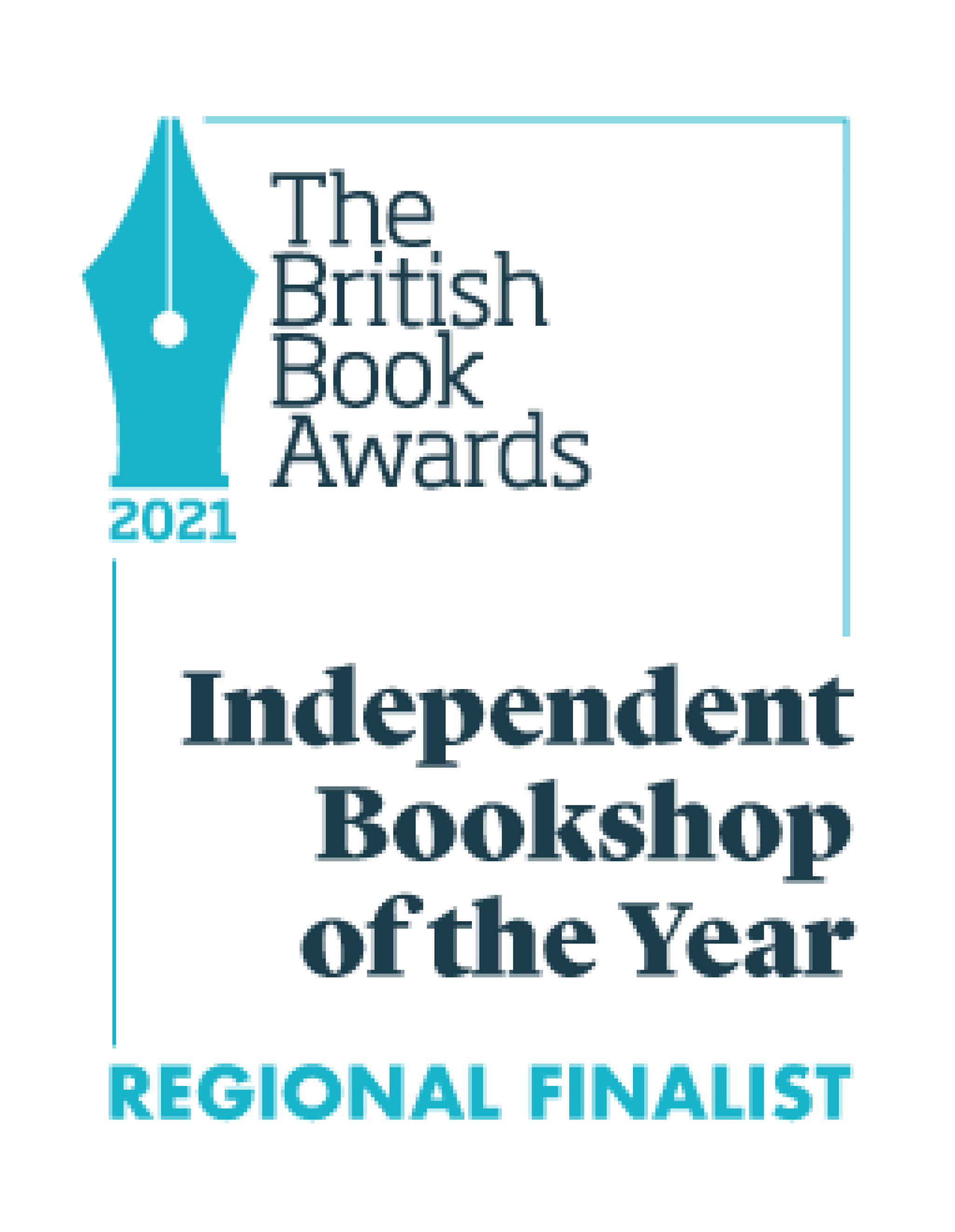 Independent Bookshop of the Year regional shortlist announced.