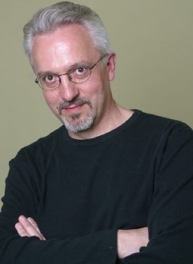 Alan Hollinghurst photo