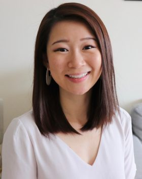 Amélie Wen Zhao photo