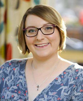 Amy Lloyd photo