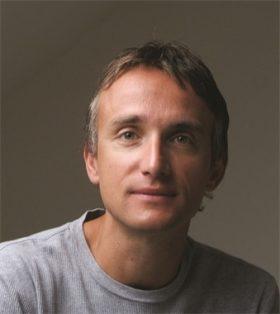 Andrew Pepper photo