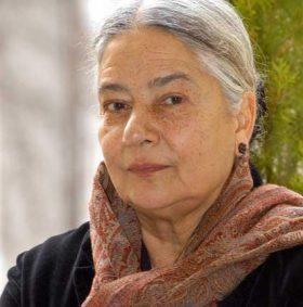 Anita Desai photo