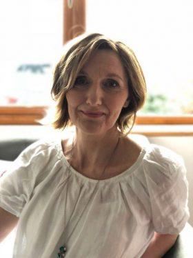 Anne Griffin photo