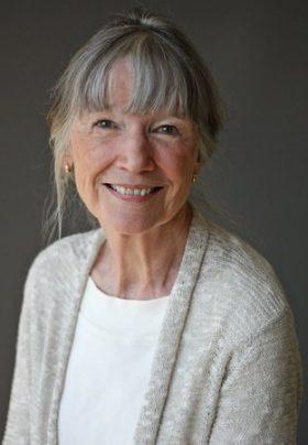 Anne Tyler photo