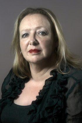 Barbara Nadel photo