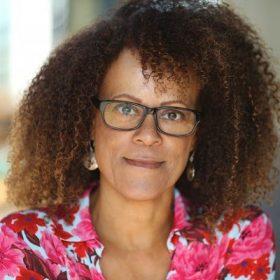 Bernardine Evaristo photo