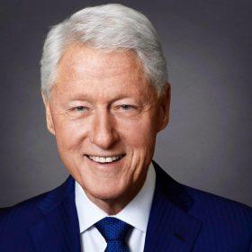 Bill Clinton photo