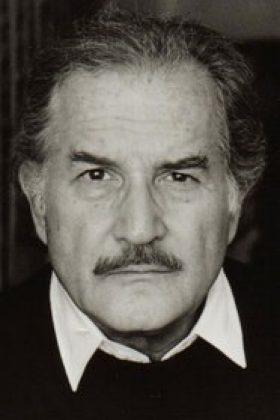 Carlos Fuentes photo