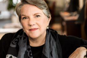 Carol Goodman photo