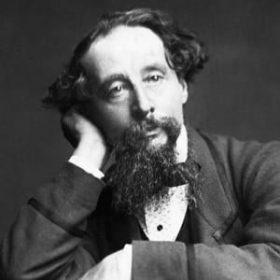 Charles Dickens photo