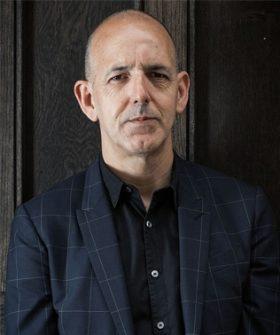 Chris Priestley photo