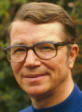 Colin Wilson photo