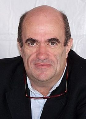Colm Toíbín photo