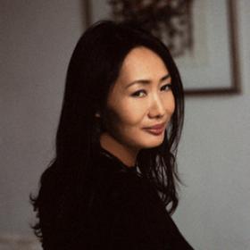 Diane Wei Liang photo