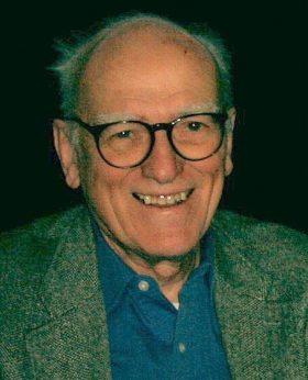 Donald Westlake photo