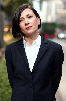 Donna Tartt photo