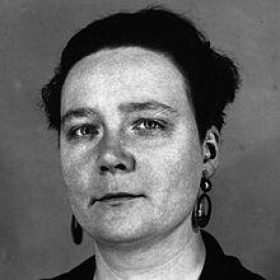 Dorothy L. Sayers photo