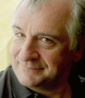 Douglas Adams photo