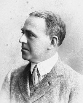E. Phillips Oppenheim photo