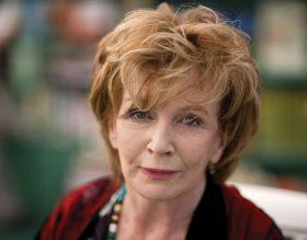 Edna O'Brien photo