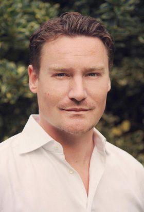 Edward Brooke-Hitching photo
