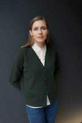 Eleanor Catton photo