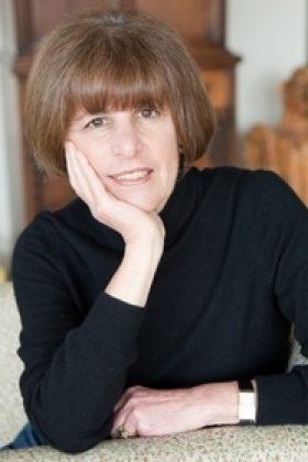 Ellen Feldman photo