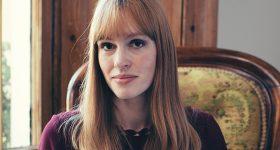 Elodie Harper photo