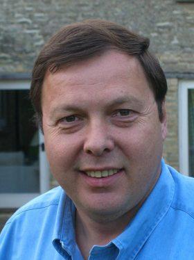 Felix Francis photo