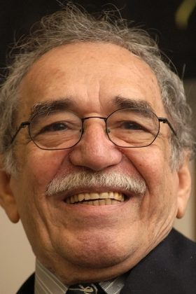 Gabriel García Márquez photo