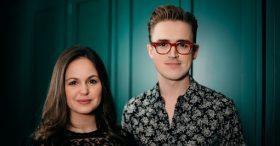 Giovanna & Tom Fletcher photo