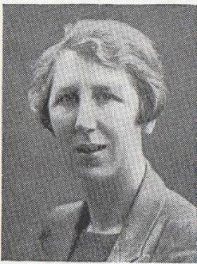 Gladys Mitchell photo