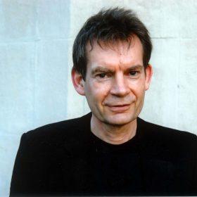 Graham Swift photo
