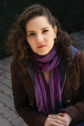 Hannah Tinti photo