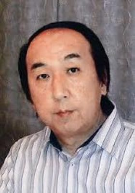 Hideo Yokoyama photo
