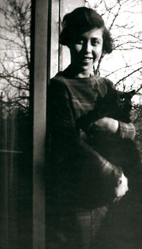 Irène Némirovsky photo