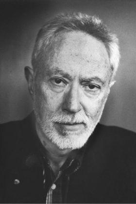J.M. Coetzee photo