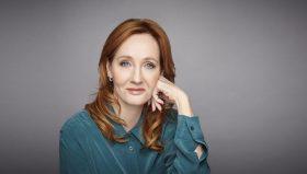 J. K. Rowling photo