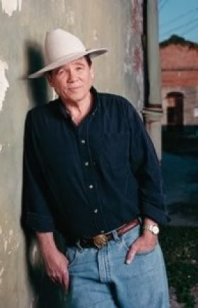 James Lee Burke photo