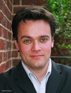 James Twining photo