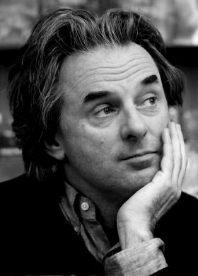 Jean-Christophe Grangé photo