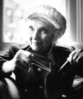 Jean Rhys photo
