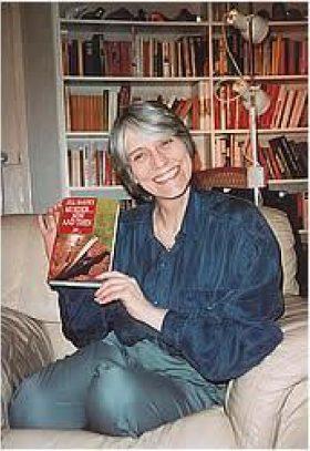 Jill McGown photo