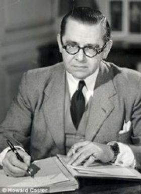 John Bingham photo