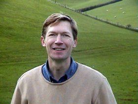 John Dickinson photo