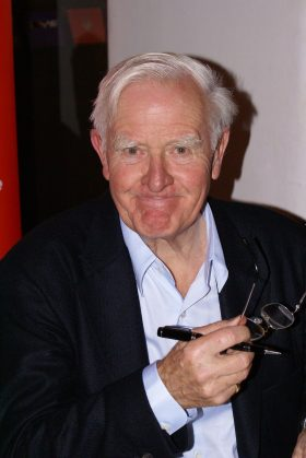 John le Carré photo