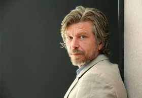 Karl Ove Knausgaard photo